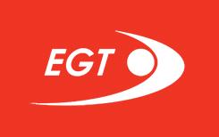 Казино слоты EGT