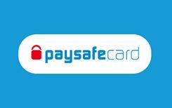 PaySafeCard казино