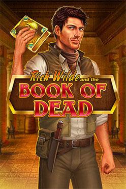 Онлайн слот Book of Dead