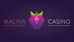 Официальный сайт казино Малина