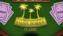 Оазис Покер правила игры