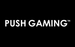 Казино слоты Push Gaming