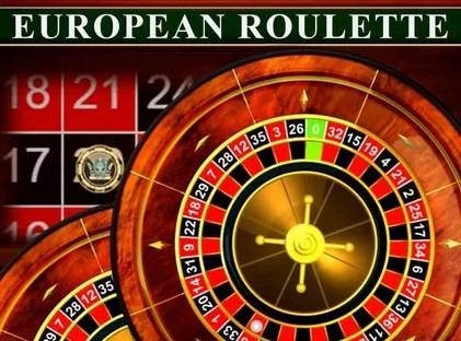 Европейская Рулетка играть онлайн