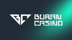 Официальный сайт казино Буран
