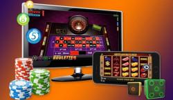 Официальные казино на деньги
