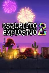 Игровой автомат Esqueleto Explosivo 2