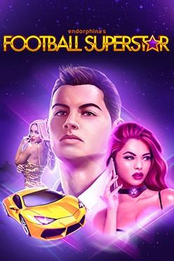 Игровой автомат Football SuperStar
