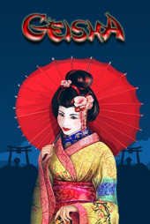 Игровой автомат Geisha
