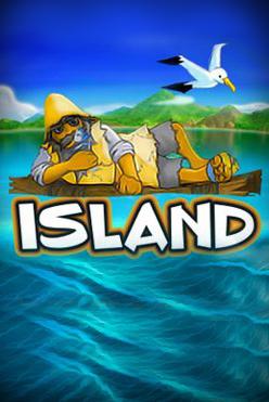 Игровой автомат Island (Робинзон)