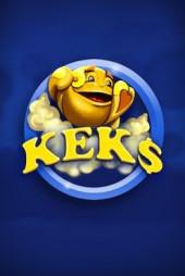 Игровой автомат Колобок (Keks)