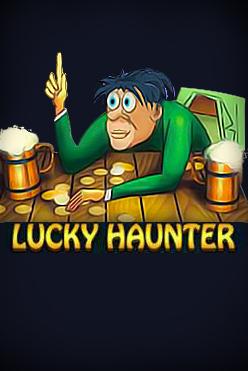 Игровой автомат Lucky Haunter (Пробки)