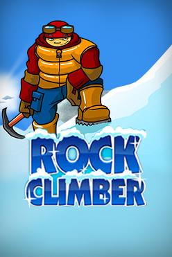 Игровой автомат Скалолаз (Rock Climber)